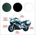 védőfólia a motorkerékpár festés megóvására karcvédő