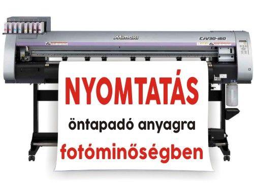 359761ca4a Egyedi matrica nyomtatás - Reklámdekor, egyedi matrica, reklámtábla ...