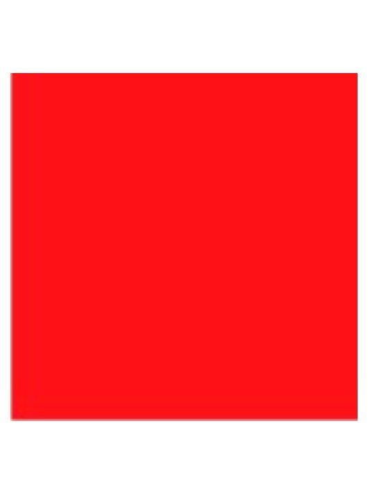 Fényvisszaverő piros fólia