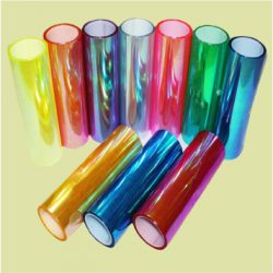 lámpafólia különböző színben XVII. kerületben