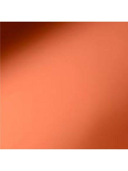 Prémium matt narancs króm fólia