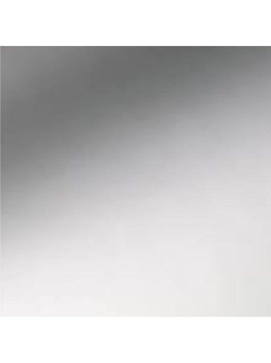 Prémium matt ezüst króm fólia